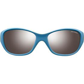 Julbo Solan Spectron 3+ Okulary Dzieci 4-6Y żółty/niebieski